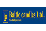 Baltic Candles Ltd. SIA logo