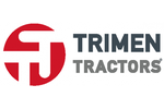 AS TRIMEN TRACTORS logo
